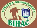 Udruženje lovačkih organizacija <em>Bihać </em>Bihać